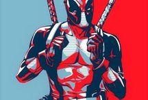 Deadpool & co