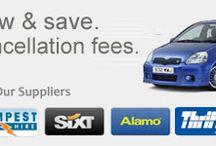 Johannesburg Airport Car Rental