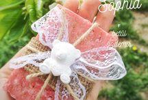 Doğal Sabun Natural Soap / savonsophia@gmail.com 0536 258 18 42