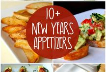 new years appetizers