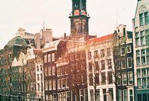 Visiting Netherlands