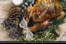 Recetas de casa / Compartamos recetas que ya hemos preparado y las que queremos probar.