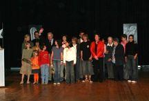 Premis Literaris Goleta i Bergantí de narrativa i poesia en català / Fotos del lliurement de premis dels Goleta