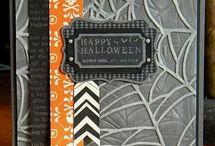 scrap halloween