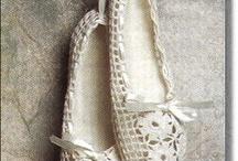 Sapatos e sapatinhos / Inverno e Verão