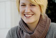 knits / by Alexa Stolorow
