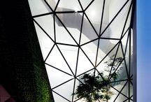 Glass Building Architecture