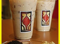 "Coffee Franchise / Coffee Franchise ""The Indian Tea and Persian Coffee"""