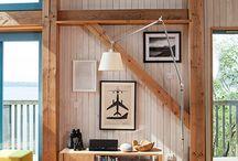 Arch Inspiration: LP Mudbrick Home Reno