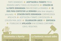 Infografías Derecho de Familia