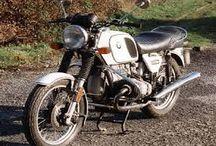Motos clásicas / Clásicas que me gusten
