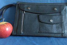 Vintage Bags / Belts