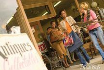 Tis the Season! / by Arkansas Tourism