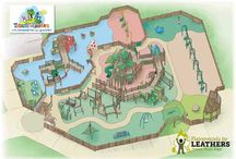 Playgrounds in Progress / by Let Kids Play