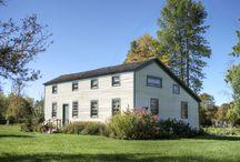 Historic Village / 35 Acres, 11 Historic Buildings