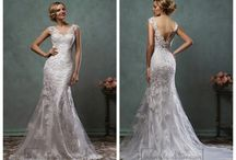 Wedding dresses / Wedding dresses, wedding dress styles