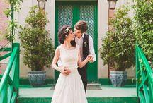 Moments bridal inspiration