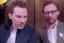 British trio from Avengers