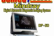 USG Portable Mindray