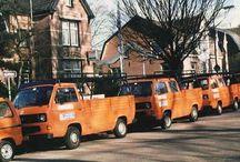 Uit den ouden doos / Foto's uit het verleden van Boswijk