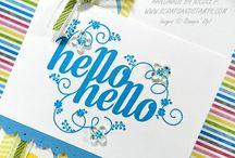 SU Hello hello