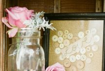 Floreros / Hermosas ideas de floreros