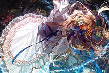 Random anime^-^