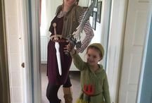 Cosplay for kids / Costumes I like and have made for my kids