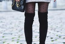 OUTFITS | WINTER / Winter look, tenues d'hivers, looks d'hivers, pulls