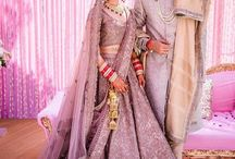 Lehenga Colors And Patterns