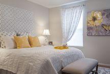 Bedrooms-By SWAT Design Team
