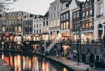 Cute towns