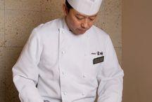 <Teppan-yaki Miyachi>  鉄板焼 宮地 (Ginza, Tokyo) #Japan #Food / Japanese, food, cuisine, restaurant, teppan-yaki, Tokyo, Ginza