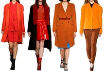 AW13- SS14 Trends / All things fashion this AW13 / by SheSheRose