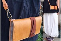 iphone bag leather