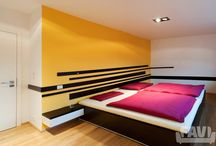 spálne-bedrooms