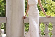 Here comes the Bride......