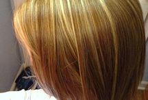 Hair / by Jennifer Eapen