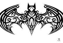 Idées de tatouages batman