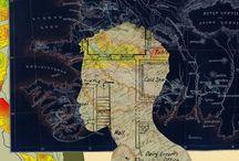 Ilustraciones Altaïr Magazine / Los dibujos, las ilustraciones y los cómics que están en todas las secciones de Altaïr Magazine