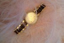 Michael Kors things  / I love MK jewelery