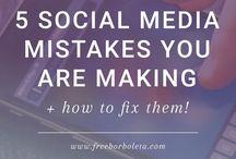 #socialmarketing