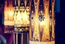 LAMPARAS E ILUMINACION