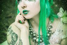 Makijaż ELF