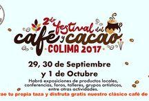 2o. Festival del café y cacao 2017