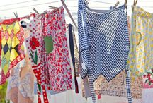Aprons & Sew Much More / by Ol' Sea Hag