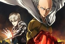 One punch a man