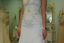 Wedding / by Mary Ellen Leach