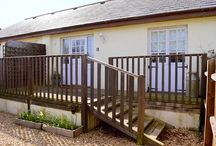 Orchard Cottage, Wellow