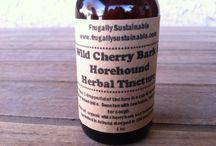 natural remedies / by Lutricia Hilton Bradley